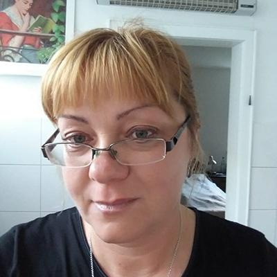 Izabela Nawrat