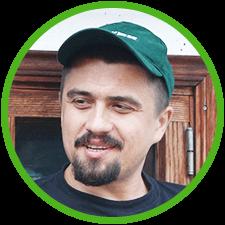 Marek Moryń