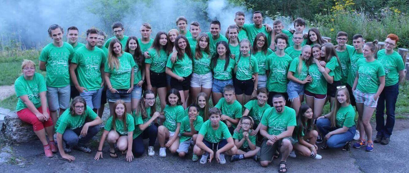 Zlot Młodzieży Polonijnej POLONICUS 2018